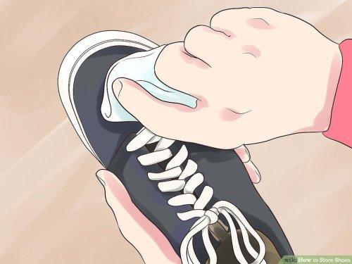 6 lưu ý để bảo quản giày để sử dụng được lâu