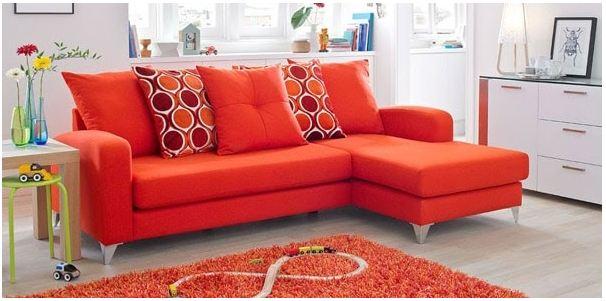 Kích thước ghế sofa góc nào phù hợp với không gian nhà bạn?