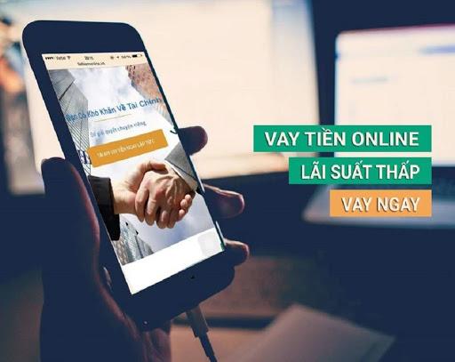 Vay Tiền Online Bằng CMND qua App tại nhà – Chuyển Khoản Nhanh Cấp Tốc 24/24, Lãi Suất Thấp 2020