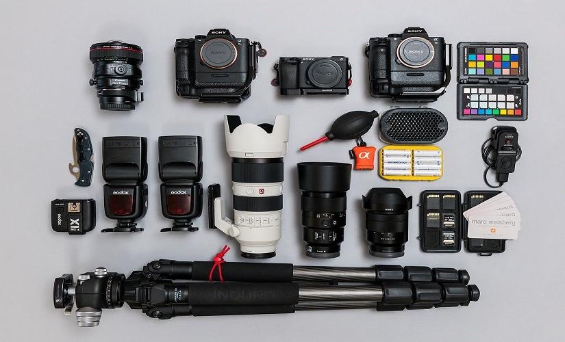 Tổng hợp 10 loại Phụ Kiện Chụp Hình Siêu Tiện Lợi Cho Dân Phượt Hiện Nay 2020