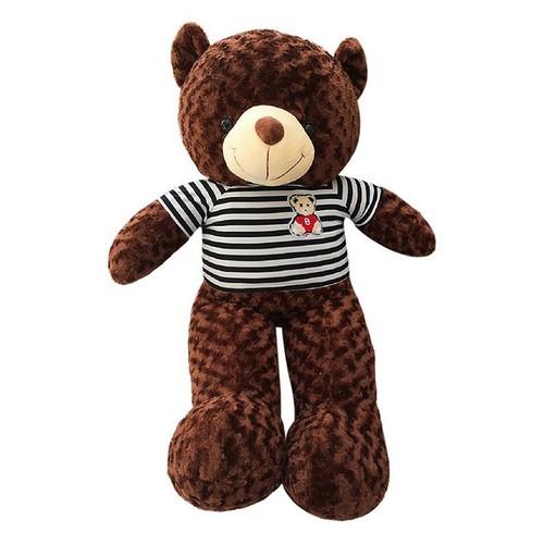 Cách chọn gấu bông teddy đơn giản và tinh tế nhất dành tặng người yêu 2020