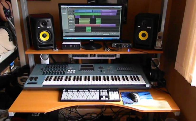 Những điều bạn nên biết về nghề sản xuất âm nhạc
